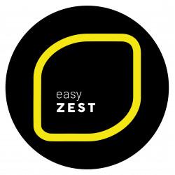 easy Zest - Machine to zest...